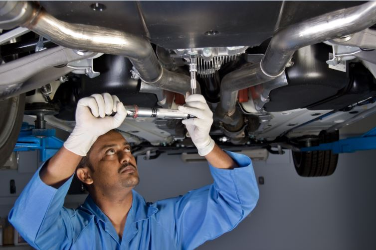 Reliable Transmission Repair - Reliable Transmission Service & Auto Repair Service in Rock Hill, SC
