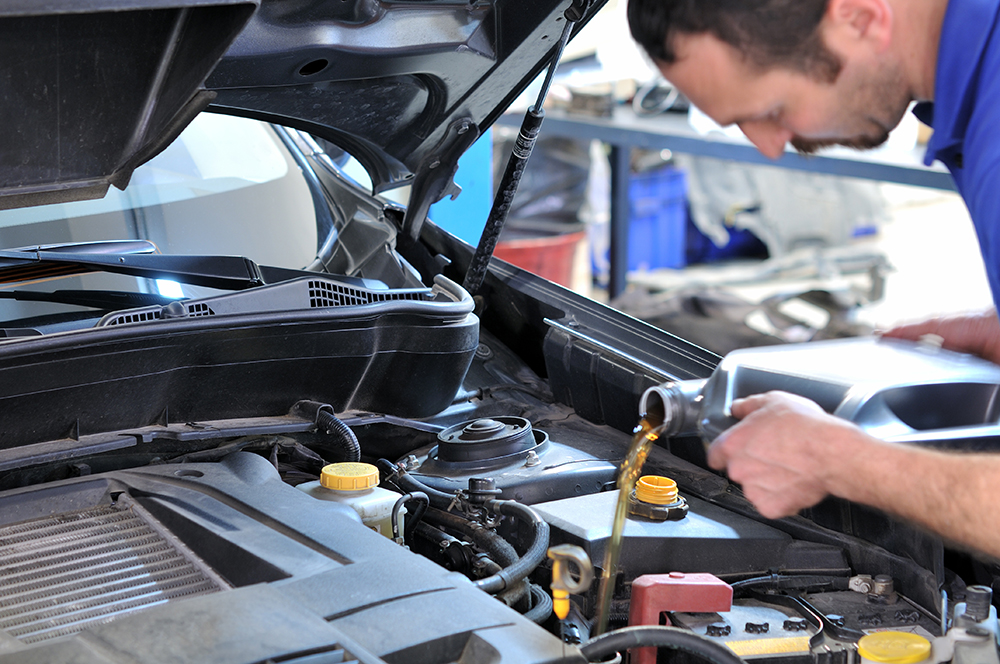 Reliable Transmission Repair automotive maintenance in Rock Hill, SC