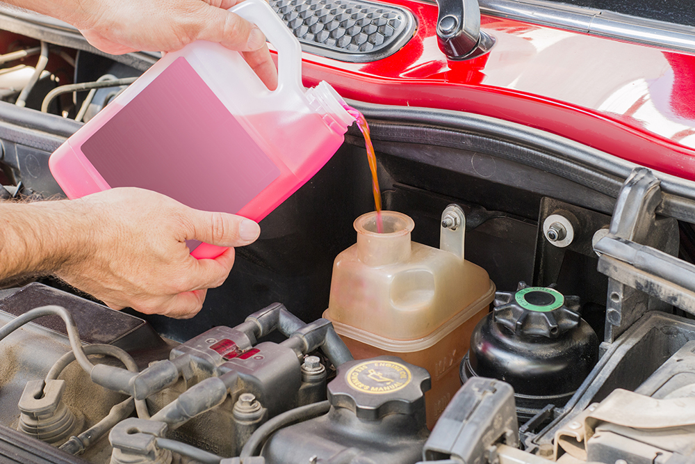Reliable Transmission Repair - Auto Oil Change Service in Rock Hill, SC