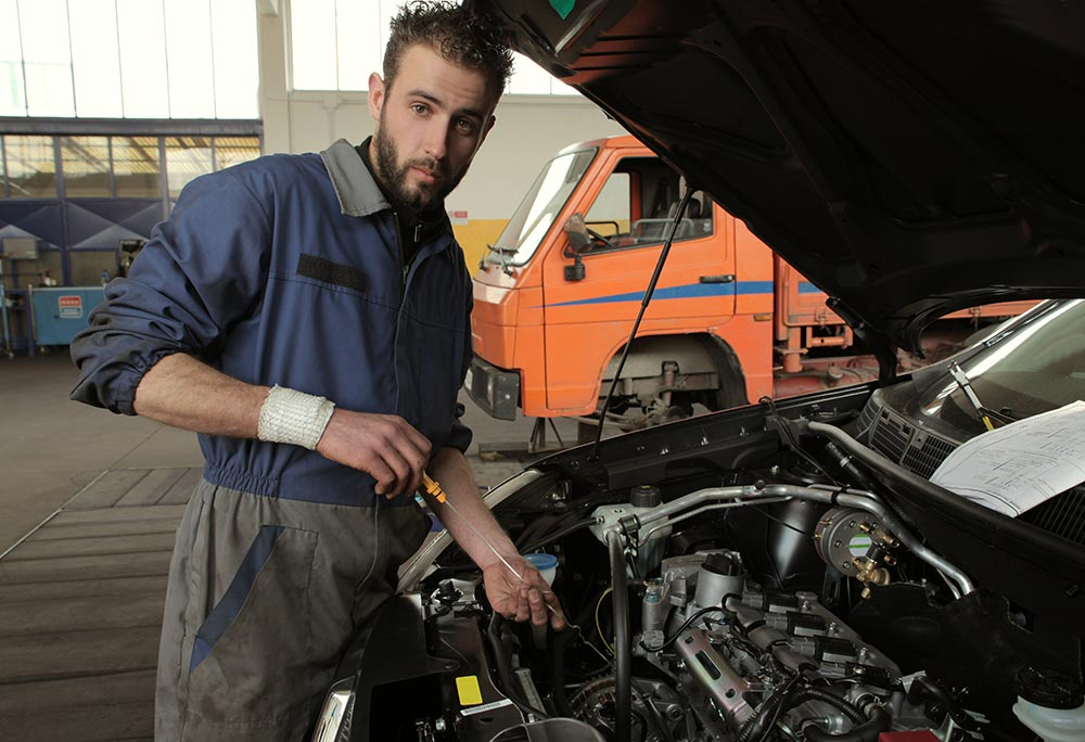Reliable Transmission Repair - Certified Transmission Mechanic in Rock Hill, SC