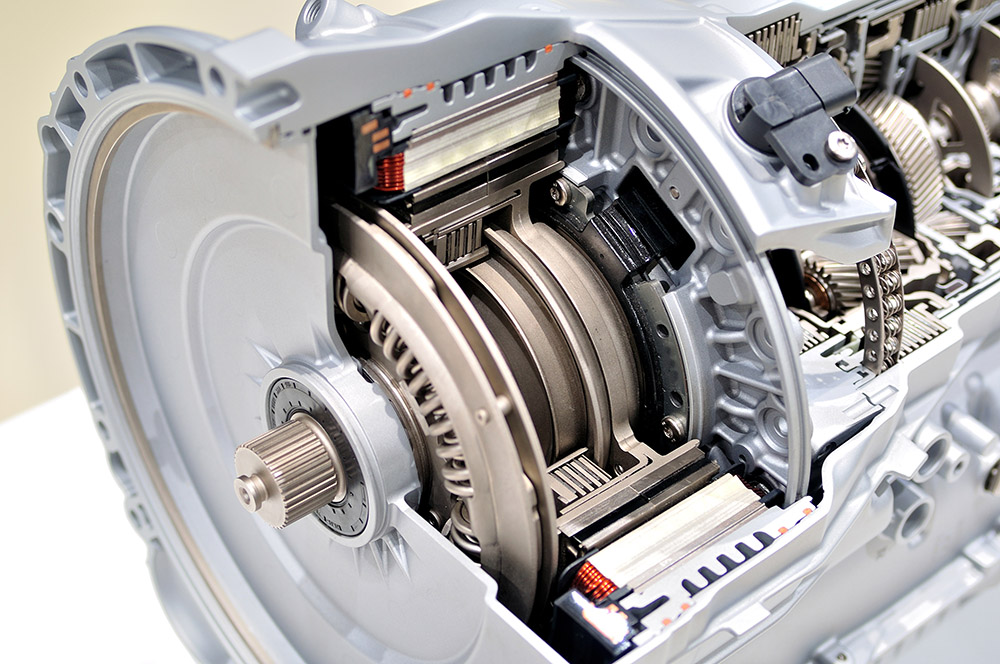 Reliable Transmission Repair - Transmission Clutch Repair Service in Rock Hill, SC