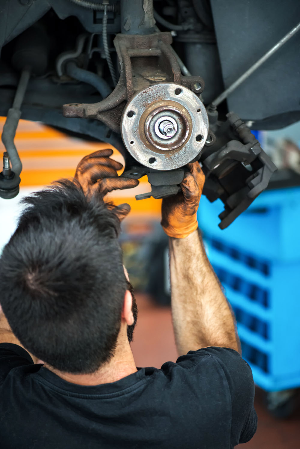 Reliable Transmission Repair - Brake Repair in Rock Hill, SC