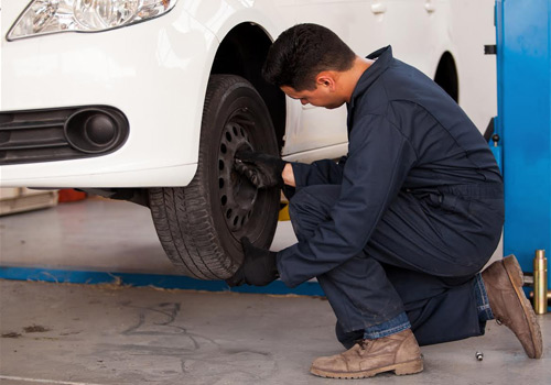 Reliable Auto Transmission - Tire Repair, Rock Hill, SC